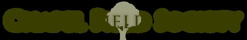 Chapel Field Society Logo